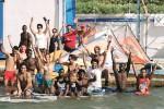A Marsala il windsurf per integrare gli immigrati
