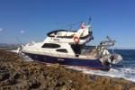 Migranti, in 61 arrivano su uno yacht a Vendicari: 6mila euro per imbarcarsi