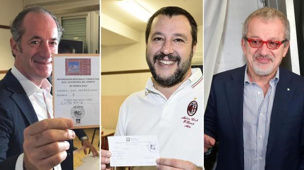 Referendum, Zaia vince la sfida Affluenza oltre il quorum in Veneto