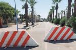 Nuova Ztl a San Leone: strade chiuse e parcheggi aperti