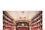 Faliero Sarti dedica sciarpa alla Prima della Scala