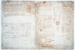 Leonardo,torna in Italia Codex Leicester