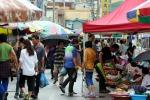A Panama settimana gastronomica, tema gli italiani e il cibo