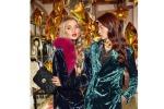 Moda: Rosie Huntington-Whiteley nuova musa di Metrocity