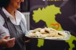 Al Cairo la cucina italiana, dieta 'med' due stelle Michelin