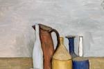 Da Picasso a Fontana, tesori raccolte bresciane