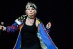 Moda: le star del rock ispirano Wolford
