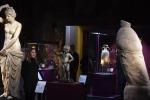 Arte: il 'collezionista' Leopoldo de' Medici a Palazzo Pitti