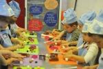 Nasce Kids Food Festival, il cibo a portata di bambino