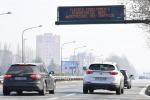 Ue, qualità aria Italia preoccupa ma CO2 auto sotto media