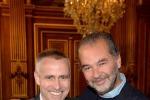 Moda: Moncler termina collaborazione con Valli e Browne