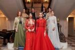 Moda: Michele Miglionico sfila a Bruxelles