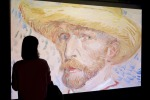 Mostre: a Napoli 'Van Gogh 'The Immersive experience'