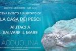 L'alta cucina romana a favore pesca sostenibile mar Tirreno
