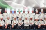 Nazionale italiana cuochi protagonista a Artigiano in Fiera