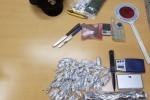 Spaccio e detenzione di droga a Ragusa, scattano cinque arresti - Foto