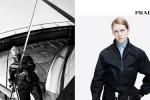 Moda: il supereroe di Prada nella nuova campagna