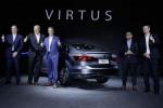 Con Virtus Volkswagen al contrattacco in America del Sud