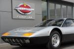 Officine Ferrari Classiche, custodi del patrimonio storico