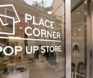In vendita per un tempo limitato, un pop up store a Cagliari