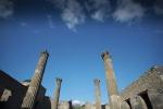 Pompei in mostra a Bruxelles