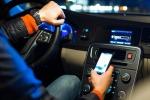 Smartphone al volante, un pericolo per 93% aziende italiane