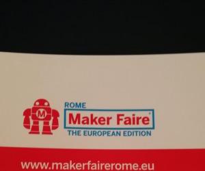 Torna Maker Faire, a Roma la fiera degli artigiani digitali