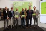 iFoodies, a Roma vincono Roscioli, Speakeasy e Marzapane