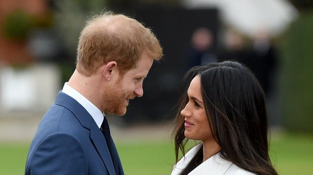 matrimonio harry-meghan, Torta Harry Meghan, Sicilia, Società
