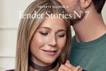 Moda: Gwyneth Paltrow protagonista campagna di Tous