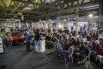 Milano Autoclassica da record,oltre 50% auto esposte vendute