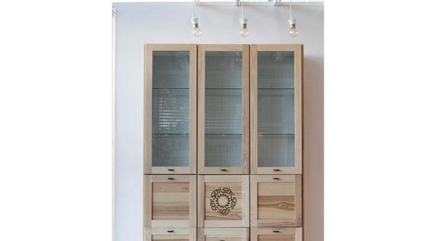 Credenza Ikea Gialla : Accenti di sardegna nei mobili ikea dal global al local giornale