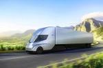 Tesla entra nel trasporto merci, dal 2019 un tir elettrico