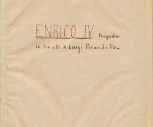 'Il caso Pirandello' a 150 anni nascita