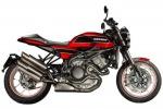 Debutto all'Eicma per la Moto Morini Milano