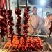 Cucina italiana: chef Braschi in India scopre forno tandoori