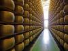 A Parmigiano premio inglese Miglior latte crudo al mondo