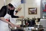 """""""Chef Bizzarri"""" Europa, 5 cuochi ripensano birra in cucina"""