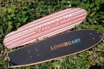 Lo skateboard elettrico nasce in classe