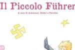 Nasce 'Il piccolo Fuhrer', romanzo a fumetti