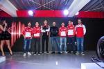 Motori: Ducati apre ai quattro cilindri con Panigale V4