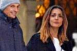 Ambra Angiolini e Max Allegri, vacanza romantica a Venezia - Video
