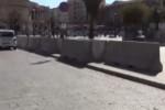 Anello ferroviario a Palermo, nuovo cantiere a piazza Castelnuovo