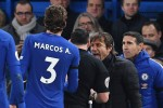 """Su tutte le furie col quarto uomo, Conte espluso: """"Ho visto la partita negli spogliatoi"""""""