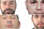 Spaccio di droga, gli arrestati fra Catania e Enna
