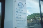 Problemi alla rete idrica a Messina, niente acqua a Massa Santa Lucia e Molino