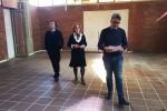 Nuova aula consiliare a Pachino, partono i lavori
