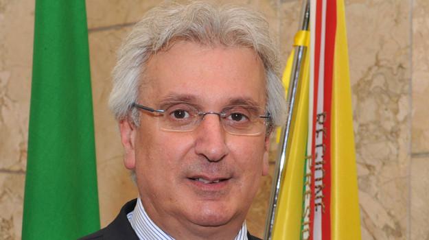 Baldo Gucciardi, Trapani, Politica
