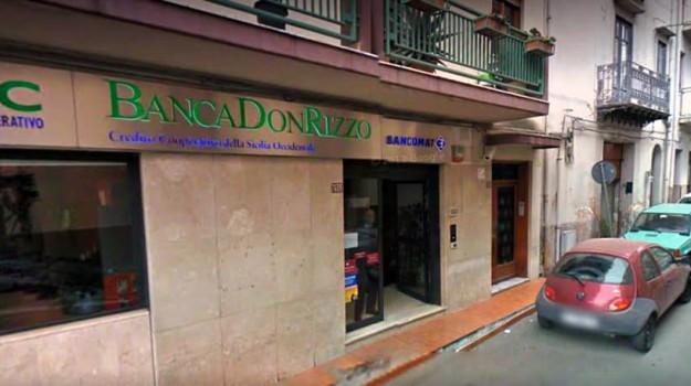 Banca di credito cooperativo don Rizzo, Trapani, Economia
