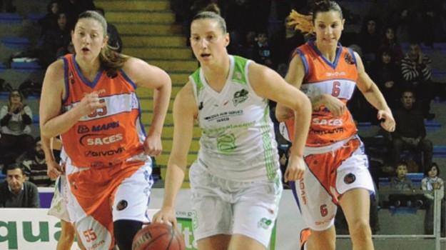 Basket femminile, femminile passalacqua, Ragusa, Sport
